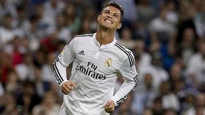 Ronaldo Celebration Wallpapers Cristiano Uphill Derby Atletico