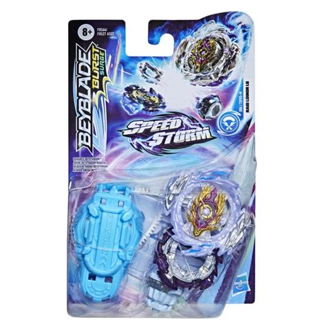 In this episode beyblade burst app i final got the awesome lost luinor l2 or lost longinus, i have bin waiting so long to get this. Beyblade Burst Surge Stater Pack Raid Luinor L6   Toyworld