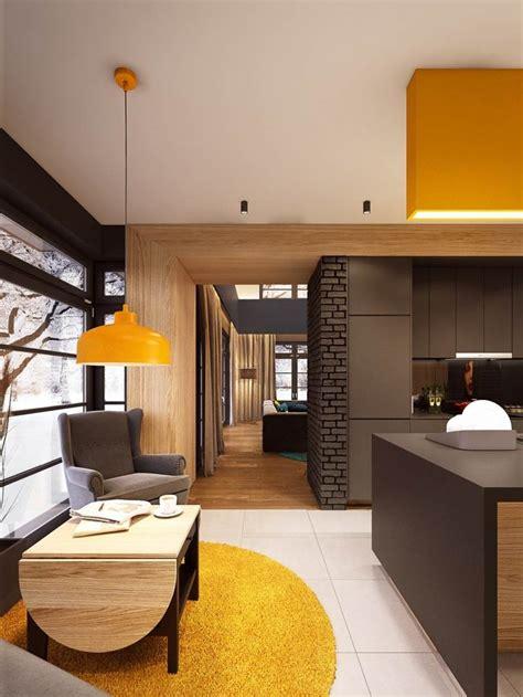 chambre bleu et jaune chambre grise et beige 8 indogate decoration cuisine