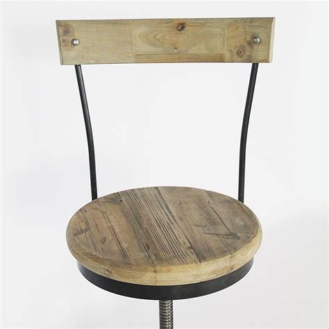 meuble cuisine en pin pas cher tabouret de bar vintage