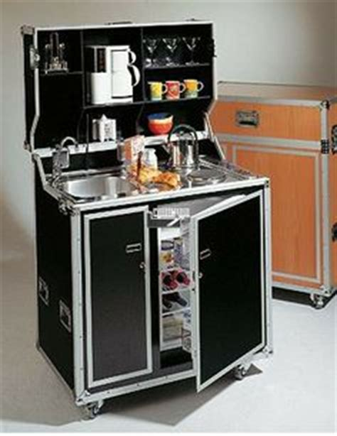 Kitchenette Kaufen by Mobile Schrank Koffer K 252 Che In 9 Mm Birkensperrholz