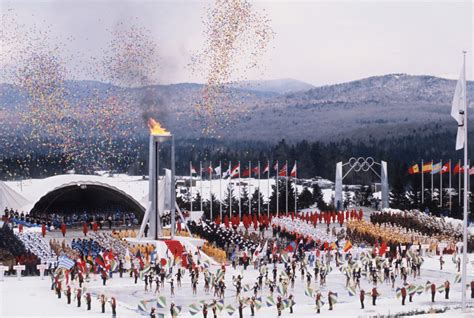 plan  bring winter olympics   lake placid