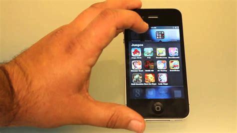 iphone y iphone 4 completo an 225 lisis y tour por sus aplicaciones