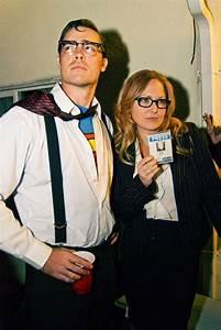 Halloween Paar Kostüme : faschingskost m ideen paare clark kent lois lane fasching halloween kost m und halloween kost m ~ Frokenaadalensverden.com Haus und Dekorationen
