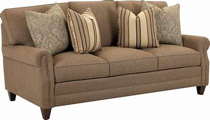 Sofa Furniture Transparent Couch Bed Clipart Pluspng