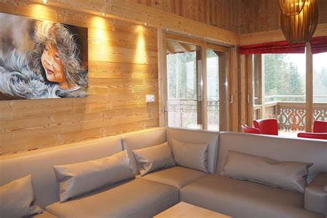 chalet delphine les gets summer peak retreats