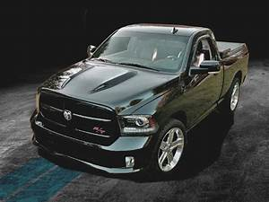 2009-2015 Dodge Ram Road Runner Ram Air Hood BMC Extreme ...
