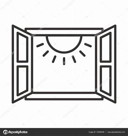 Window Clipart Open Clipground Cliparts