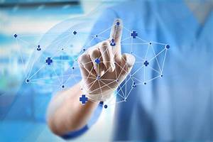 Process Analysis How Tech Will Shape The Future Of Healthcare In The Near
