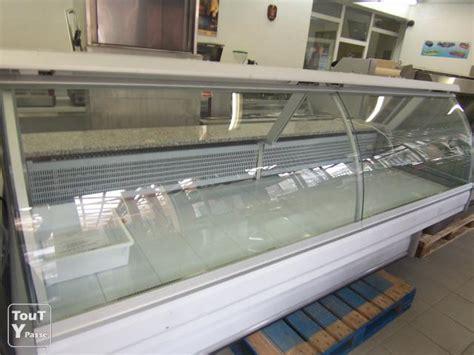 dk25 comptoir vitrine r 233 frig 233 r 233 e pour boucherie neuf a bon prix bruxelles 1000
