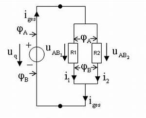 Stromteiler Berechnen : stromspannung ~ Themetempest.com Abrechnung