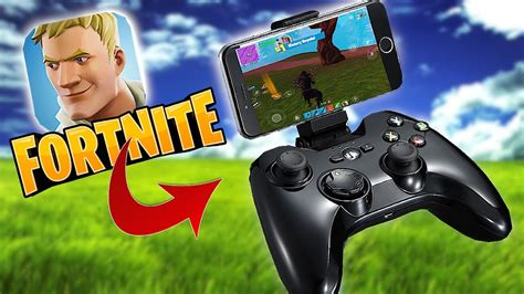incoming controller support fortnite mobile solo mode