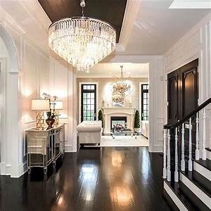 Best ideas about foyer chandelier on