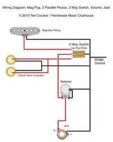 Cbg Wiring Diagram by 1000 Images About Cigar Box Guitars Home Built On