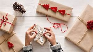 Cadeau Pour Personne Agée : emballages cadeaux simplicit et cr ativit ~ Melissatoandfro.com Idées de Décoration