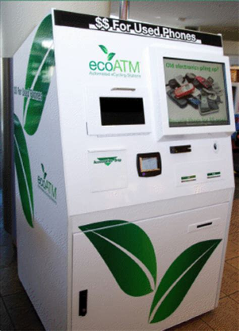 ecoatm phone prices ecoatm easy way to recycle cell phones