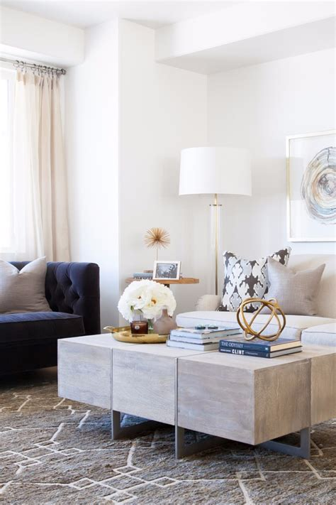 whats hot  pinterest  chic living room