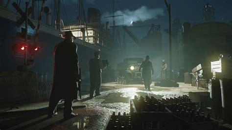 screenshots  mafia remakeremaster leaked