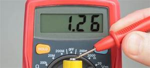 How To Test A Battery Charger