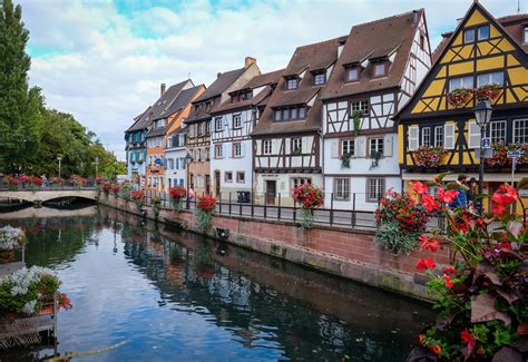A Taste of Alsace in Strasbourg and Colmar - Adventurous ...