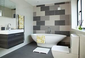 Fliesen Badezimmer Bilder : wandgestaltung mit fliesen ~ Sanjose-hotels-ca.com Haus und Dekorationen
