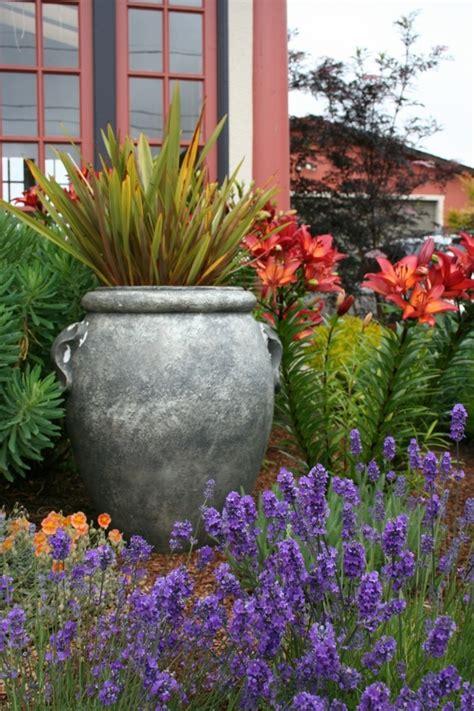 Pflanzen Für Mediterranen Garten by Mediterraner Garten In 50 Bildern Ein Vorbild Wie Sie
