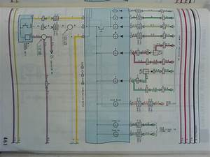 1uz Wiring Diagram For Celsior  Ls400