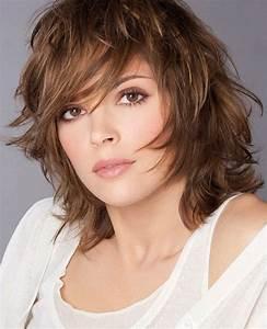 Quelle Coupe De Cheveux Choisir : coiffure pour femme 50 ans ~ Farleysfitness.com Idées de Décoration
