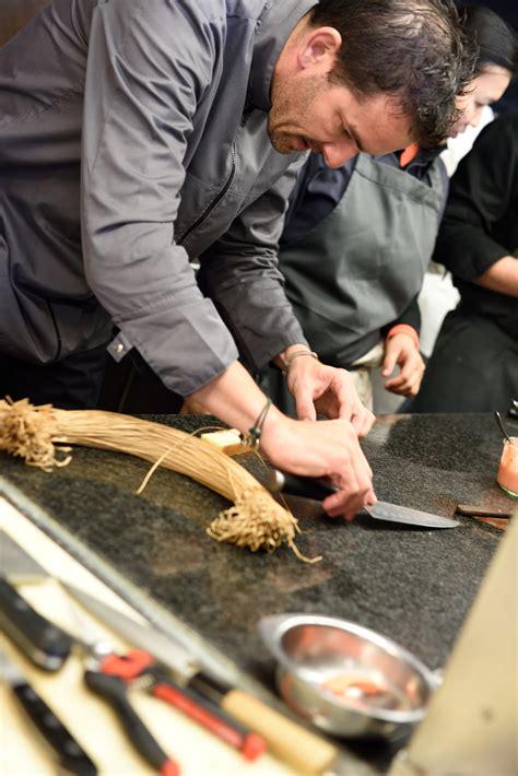 cours de cuisine avec chef étoilé cours de cuisine avec le chef étoilé laurent peugeot
