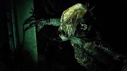 Horror Films Irish Hallow Fairy Monster Patrick