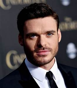 'Game of Thrones' Stars Richard Madden and Mark Addy Cast ...