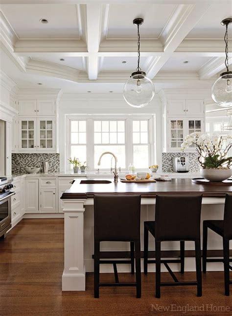 new home hardwood floors white cabinetry