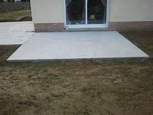 Coffrage Terrasse Beton : terrasse lens am nagement et construction b thune les jardins de l 39 artois pas de calais 62 ~ Medecine-chirurgie-esthetiques.com Avis de Voitures