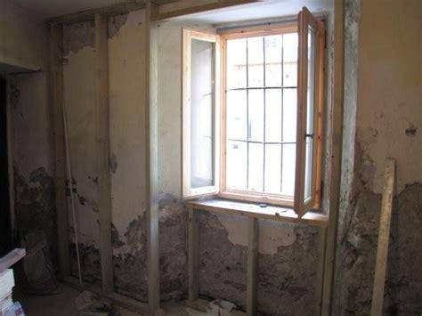 isolation murs maison alpine forum isolation cloisons plafonds syst 232 me d