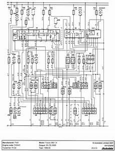 D6e 2013 Ford Focus Wiring Diagrams