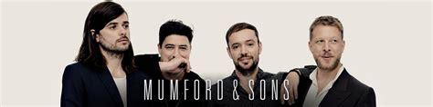 mumford and sons japan mumford sons マムフォード サンズ universal music japan