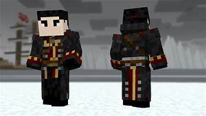 Shay Cormac Skin Textures And Skins Mine Imator Forums