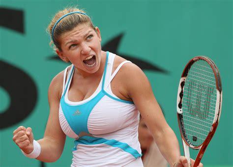Simona Halep | Sport | The Guardian