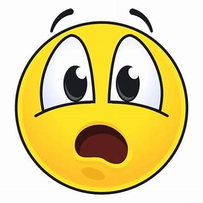 Emoticon Sorprendido Emoji Surpreso Asco Fofo Cara