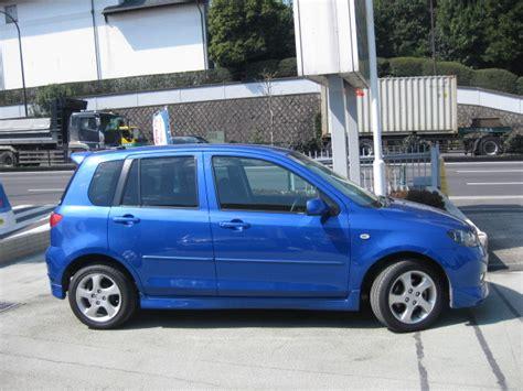 Mazda 2 Modification by Sanayrton 2004 Mazda Mazda2 Specs Photos Modification
