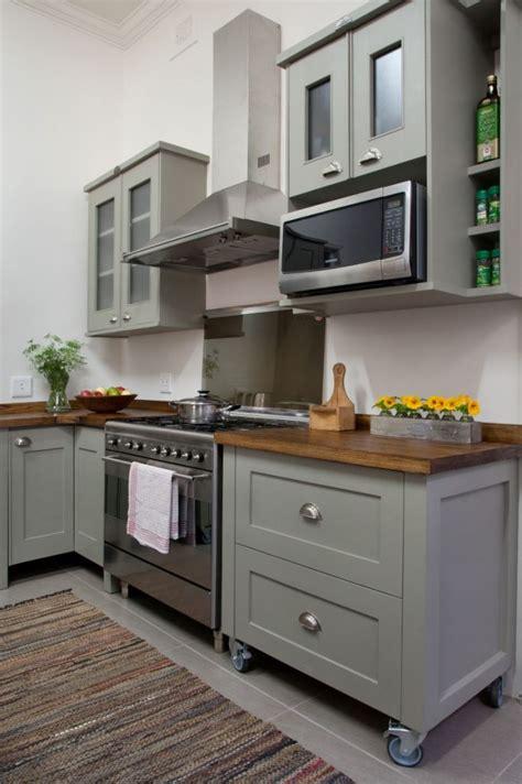 Best 25 Free standing kitchen units ideas on Pinterest