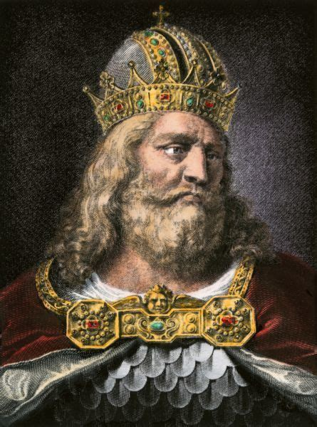 charlemagne  framed  wall art posters