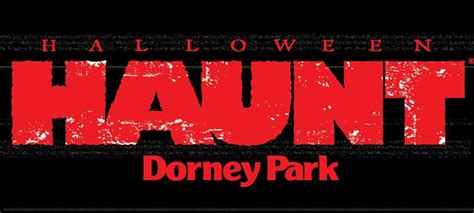 Dorney Park Halloween Haunt 2017 by Kitsuneverse Haunts The Ward Blood On The Bayou And