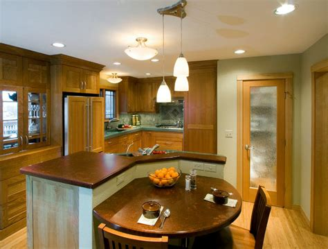 eat in kitchen islands contemporary eat in kitchen island contemporary