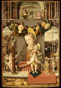 Carlo Crivelli  An Overlooked Renaissance Master  In