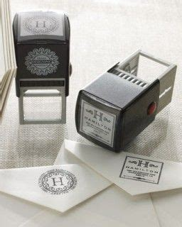 designing personal stamps  images great wedding