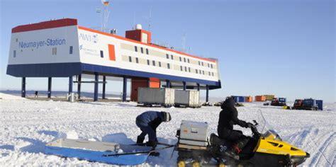 Forschungsstation In Der Antarktis by Quot Neumayer Iii Quot In Antarktis Er 246 Ffnet Quot Nationale