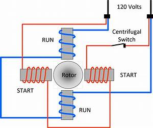 Split Phase Motor Definition