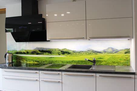 Fliesenspiegel Motiv by Die K 252 Chenr 252 Ckwand Als Alternative Zur Fliese Bzw Zum