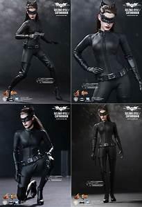Hot Toys Batman The Dark Knight Rises Catwoman ( Anne ...